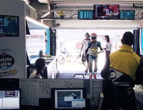 La ayuda psicológica a los pilotos del Mundial de MotoGP